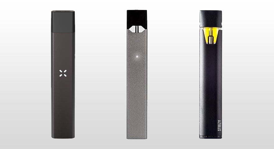 Vaping Nicotine vs. Weed: How to Spot the Differences
