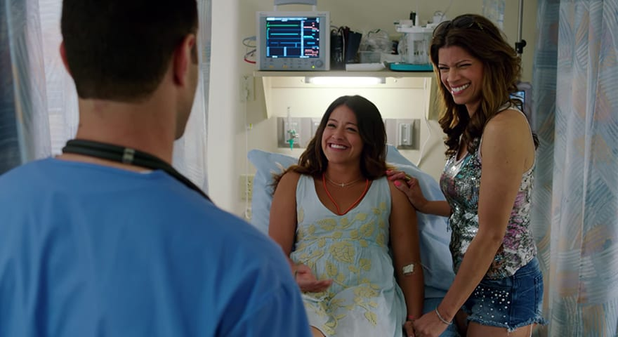 Jane The Virgin Parental Guide