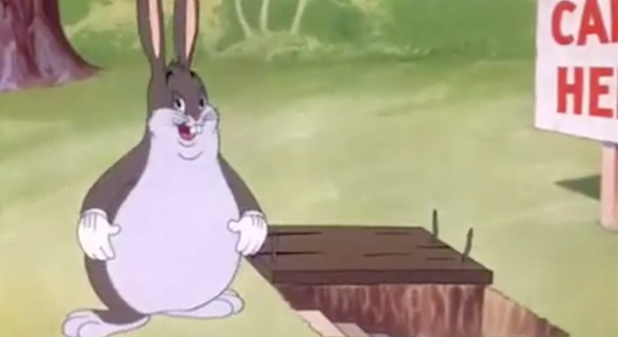 What Are Big Chungus Memes Stayhipp