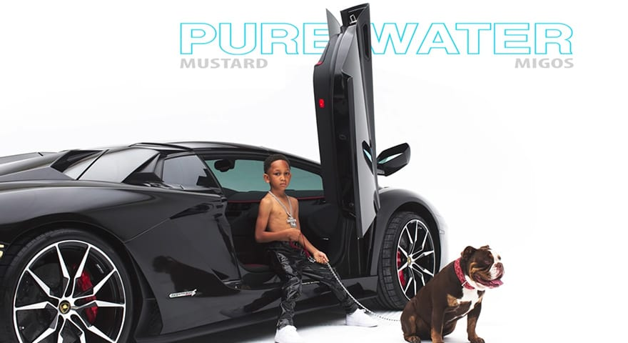 Pure Water By DJ Mustard And Migos: DECODED