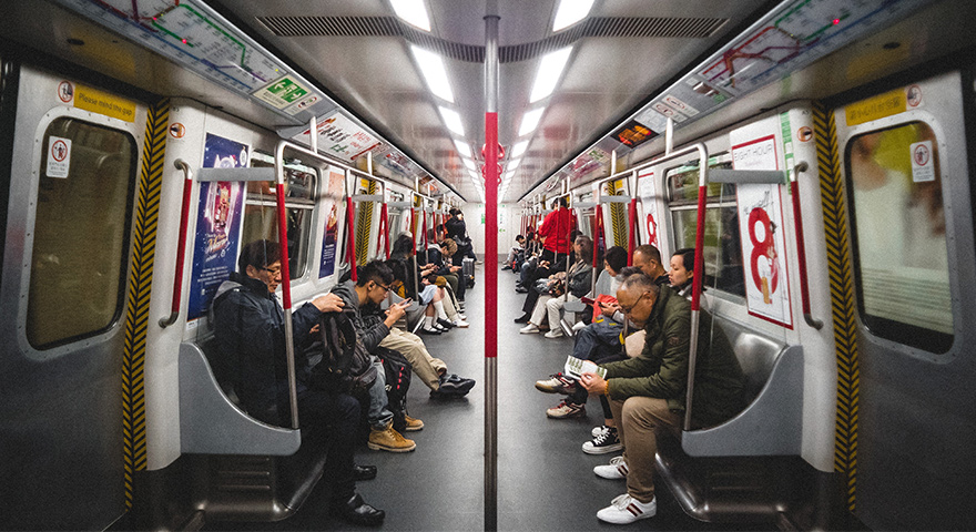"""Anti-Manspreading Chair"" Sparks Outrage Online"