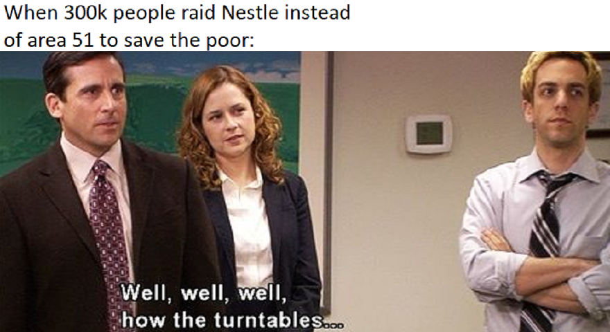 Reddit Cancels Nestlé in a Series of Scathing Memes and Calls for Boycott