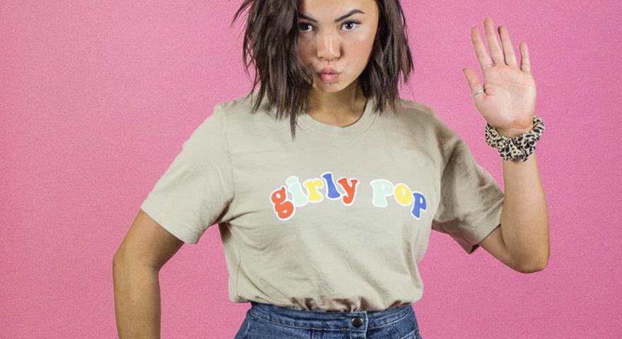 Girly Pop
