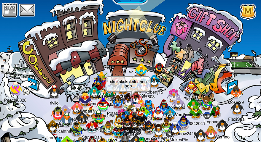Yes, Club Penguin Is (Sort Of) Back!