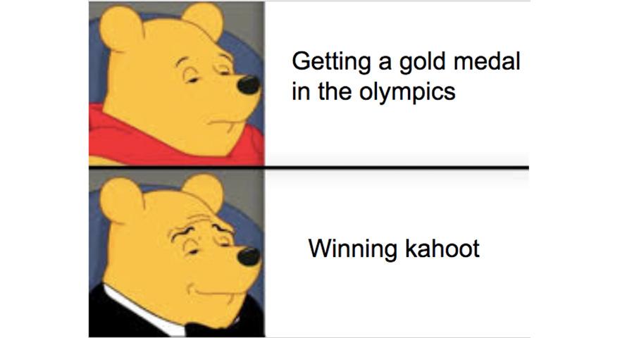 Kahoot! Memes