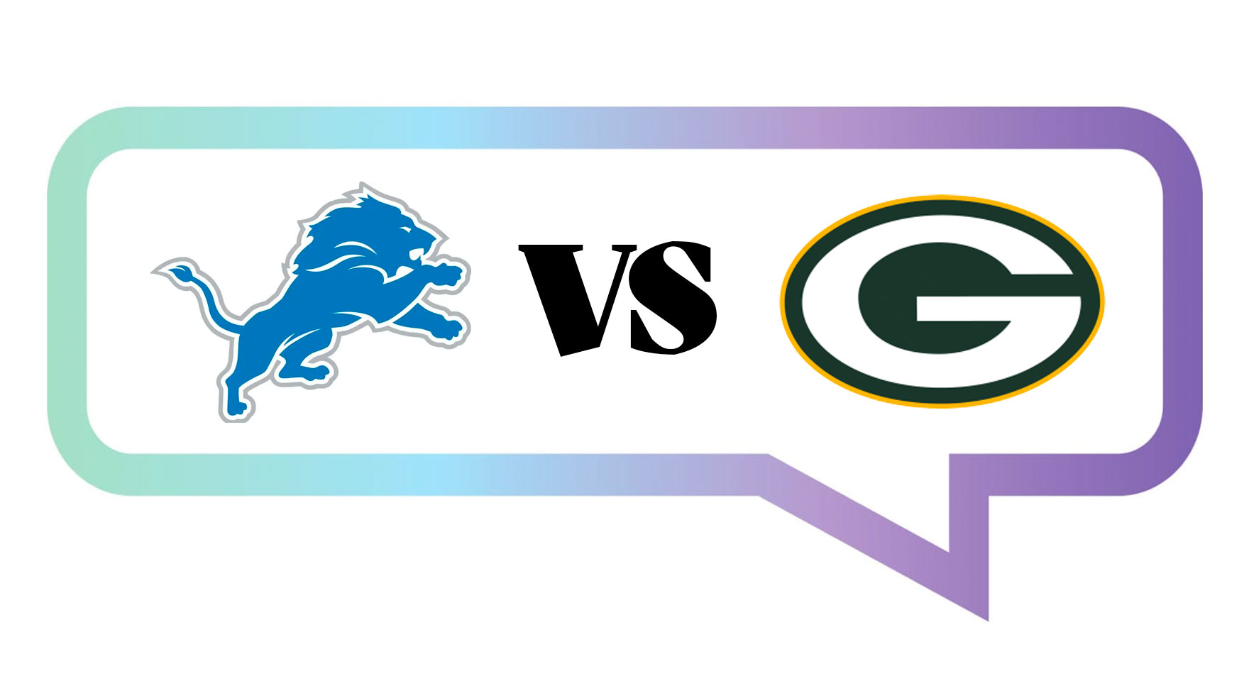 Monday Night Football: Lions at Packers Memes