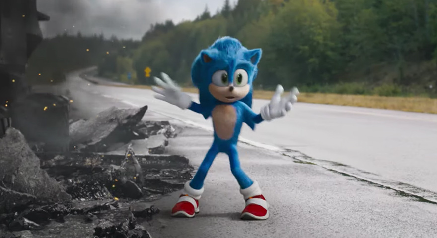 New Sonic Trailer Inspires Sanic Hegehog Meme Revival Stayhipp