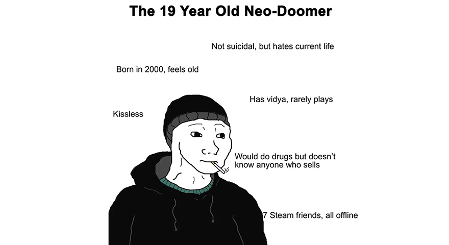 What Is A Doomer?