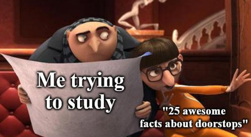 Vector 'Oh Yeah' & Gru Reading Despicable Me Memes