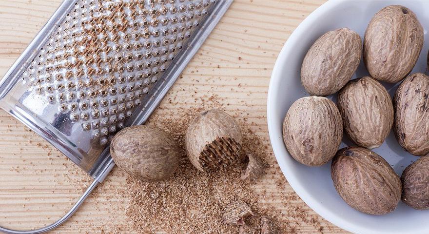 Dangerous Nutmeg 'Challenge' Spreads To TikTok